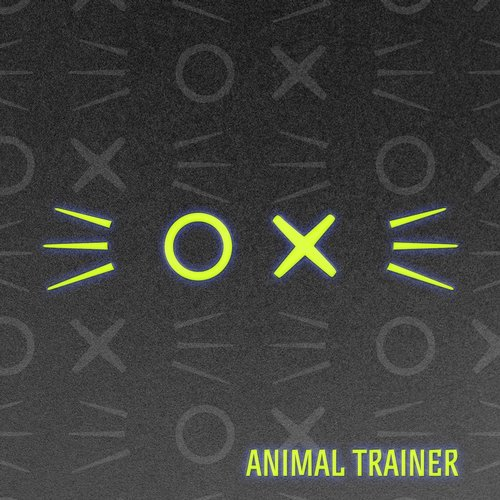 Animal Trainer – Euphorie EP [KATER167]