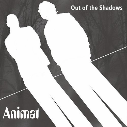 Animat - Out Of The Shadows [DSCGCKDIG044]