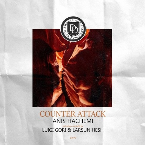 Anis Hachemi - Counter Attack [DD176]