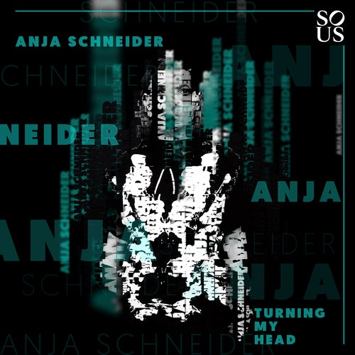 Anja Schneider – Run the City [SOUS005]