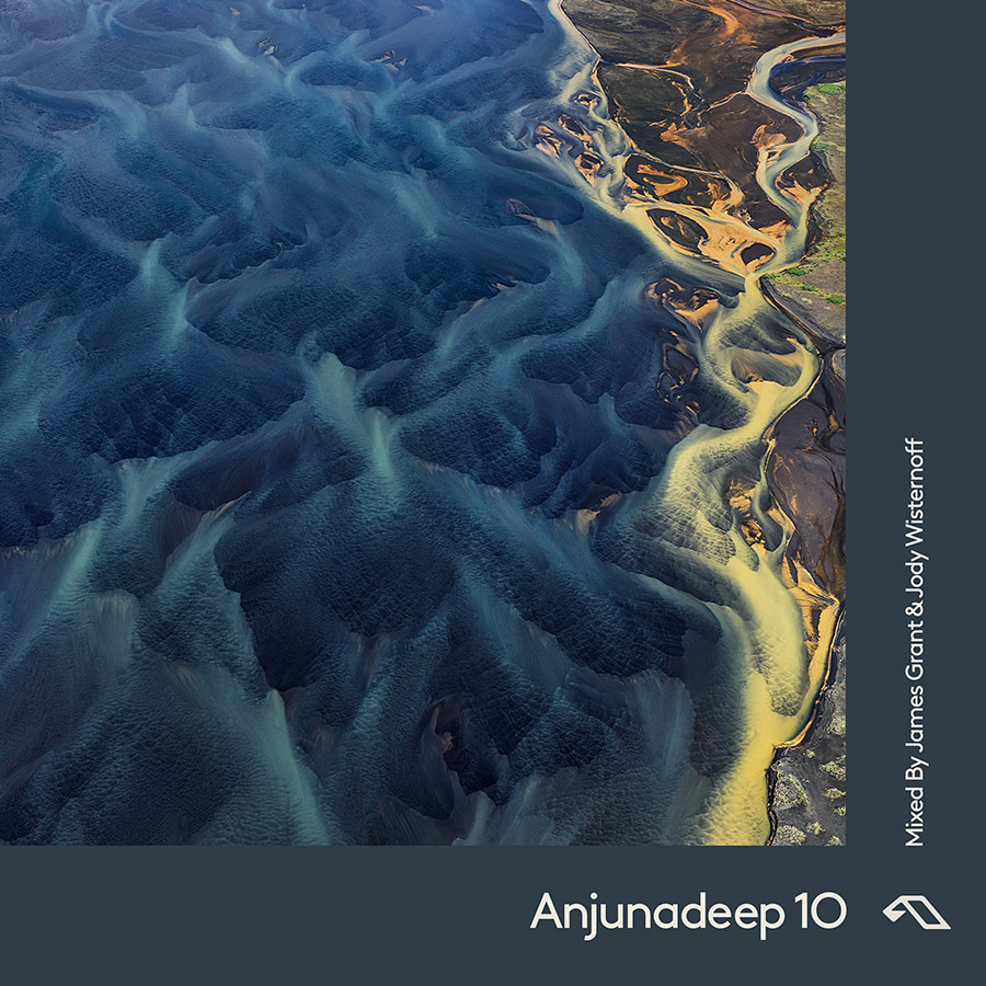 VA - Anjunadeep 10 Mixed By James Grant & Jody Wisternoff [ANJCD067]