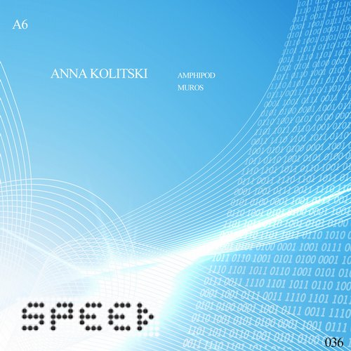 Anna Kolitski - A6 [SPEED36]