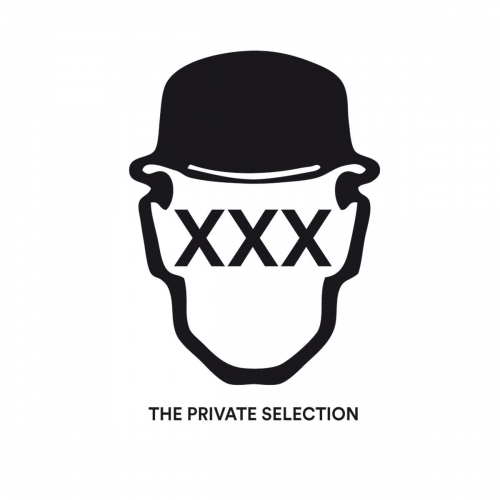 Anonym – XXX – The Private Selection [VA063]