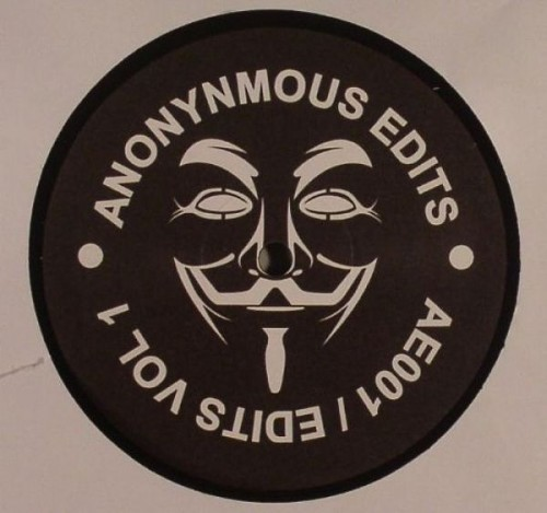 VA - Anonymous Edits Vol. 1