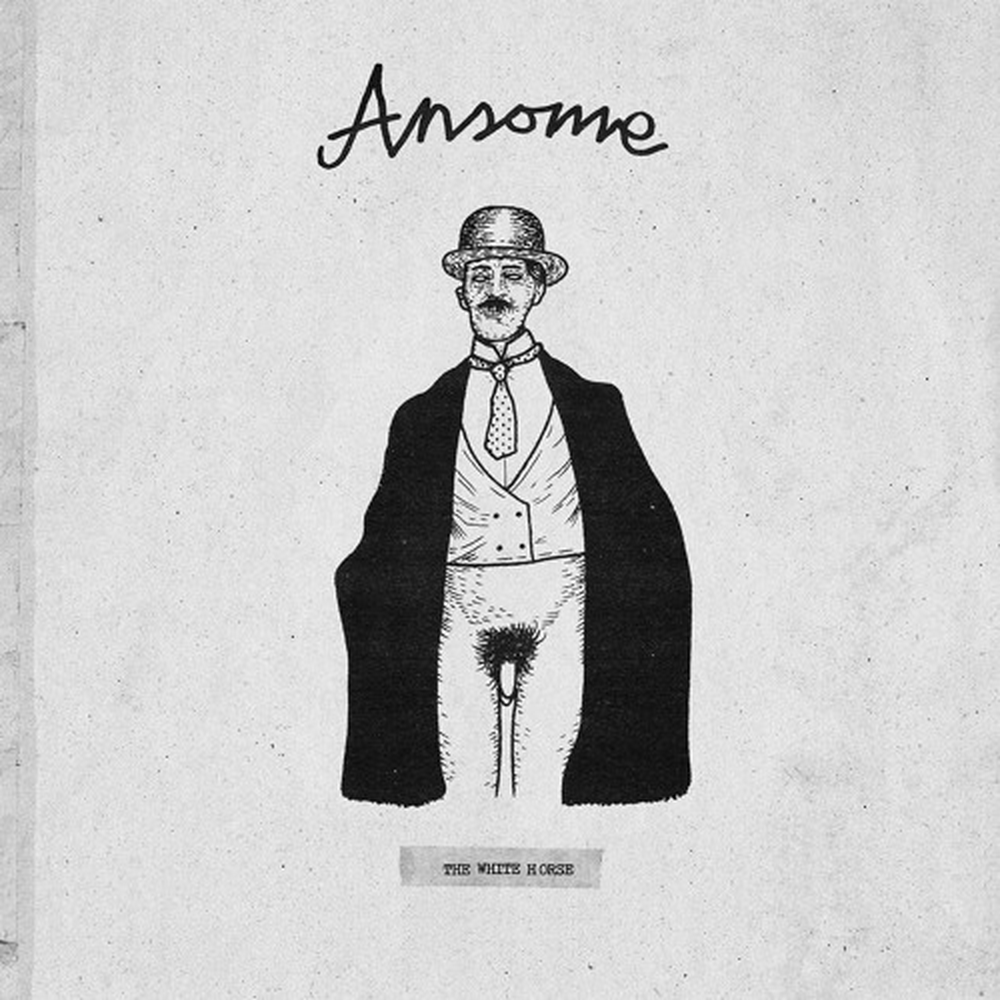 Ansome - The White Horse [TPT069]