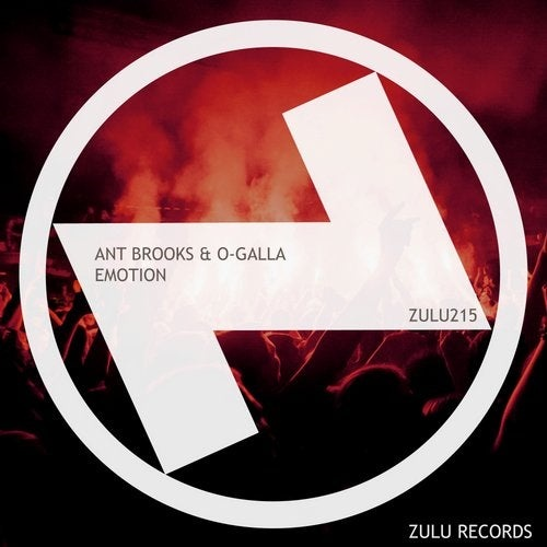 Ant Brooks, O-Galla - Emotion [ZULU215]