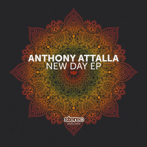 Anthony Attalla – New Day [SP167]