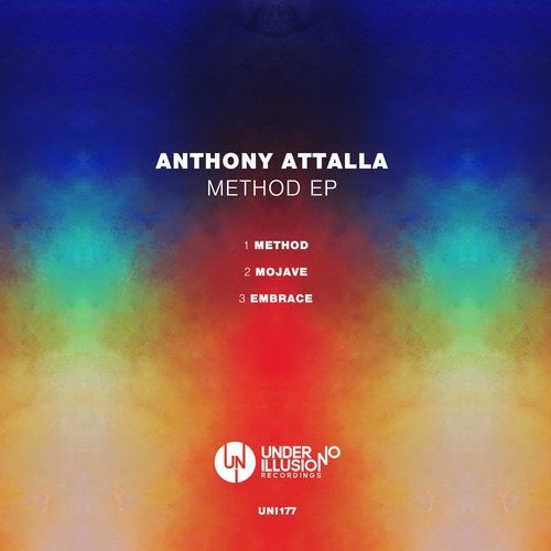Anthony Attalla – Lucid EP [UNI144]