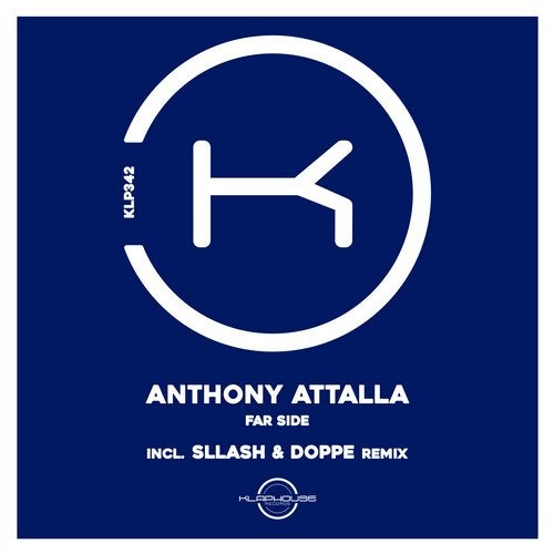 Anthony Attalla – Falling EP [LR07301Z]