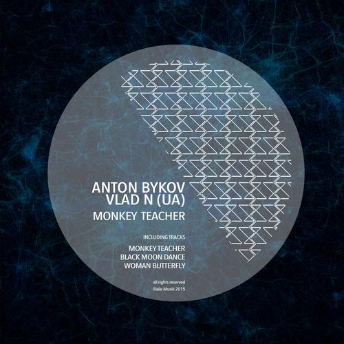 Anton Bykov, Vlad N (UA) - Monkey Teacher [BMW08]
