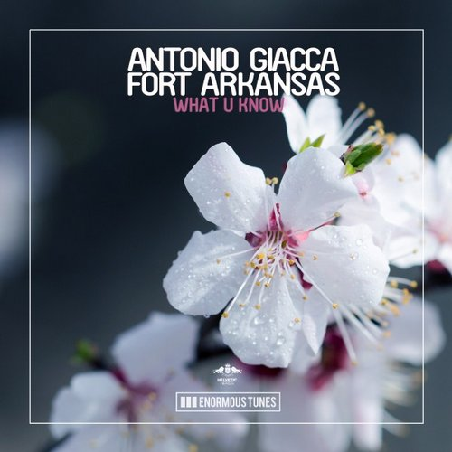 Antonio Giacca, Fort Arkansas – What U Know [ETR305]