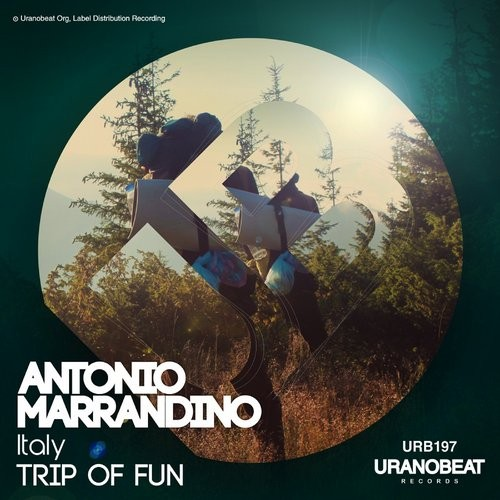 Antonio Marrandino - Trip Of Fun [URB197]