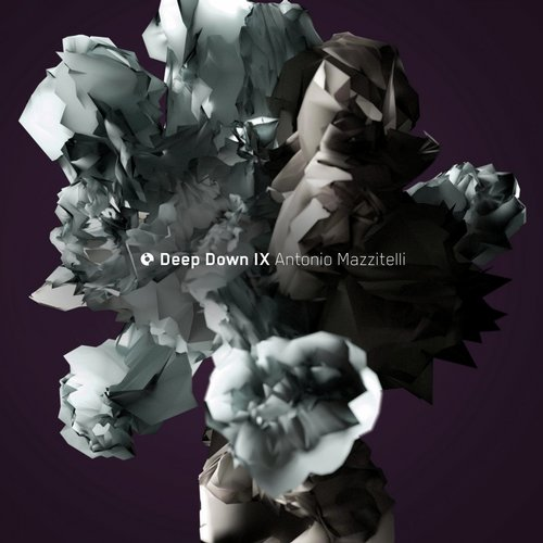 Antonio Mazzitelli - Deep Down 9 [OOOEP109]