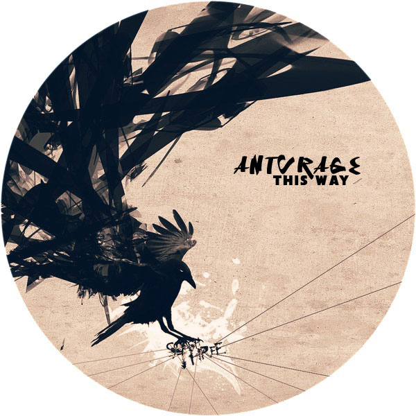 Anturage – This Way [KRD161]