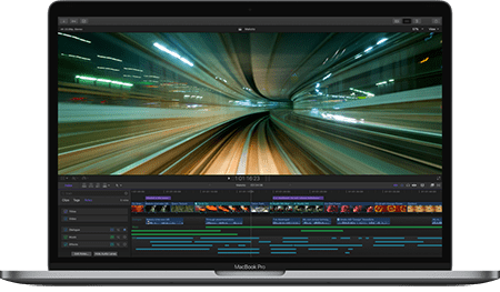 Apple Final Cut Pro X v10.4.6 MacOSX