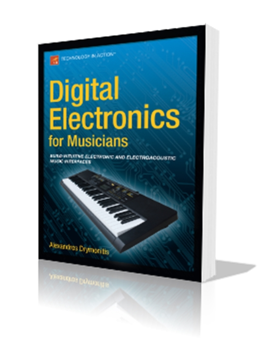 Apress Digital Electronics for Musicians 2015 BitBook