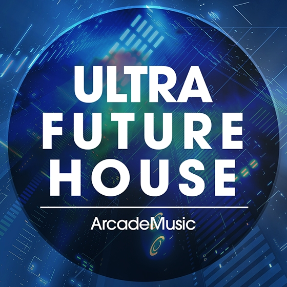 ArcadeMusic Ultra Future House WAV MiDi Ni MASSiVE FL STUDiO PROJECT