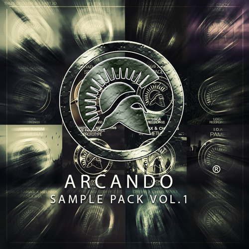 Arcando Sample Pack Vol.1