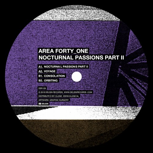Area Forty_One – Nocturnal Passions Part II [DSRE8]