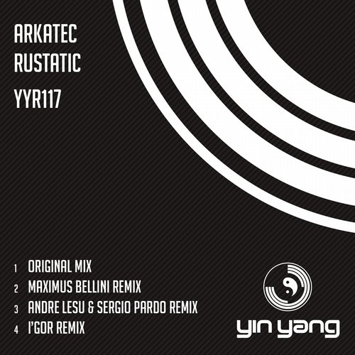 Arkatec - Rustatic [YYR117]