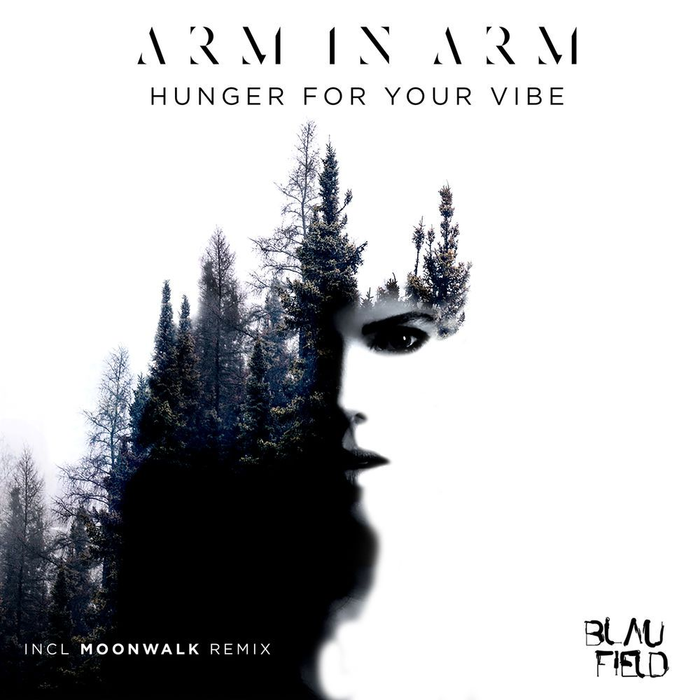 Arm In Arm - Hunger For Your Vibe [BFMB052] [FLAC]