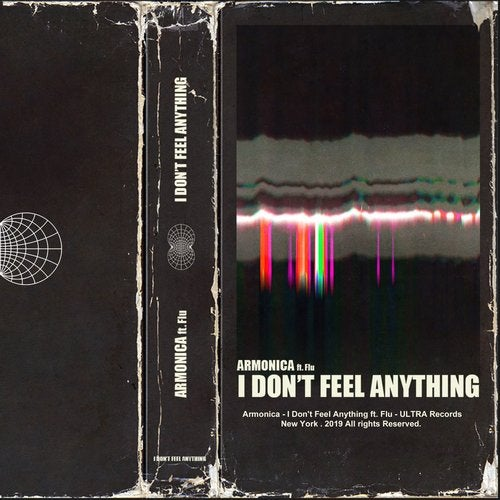 Armonica feat FLU - I Don't Feel Anything - Extended Mix [UL00974]