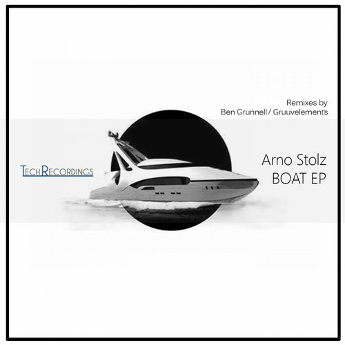 Arno Stolz - Boat EP [TER029]