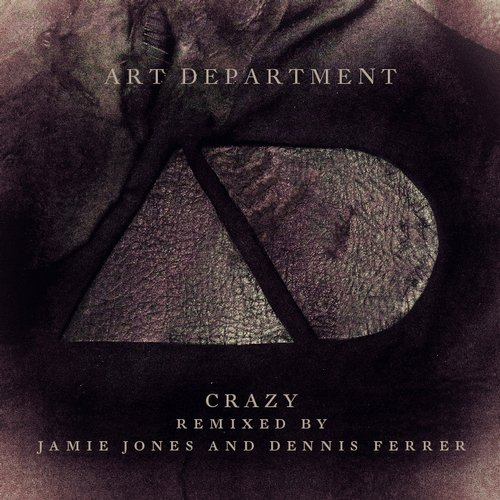 Art Department - Crazy Remixes [NO19063]