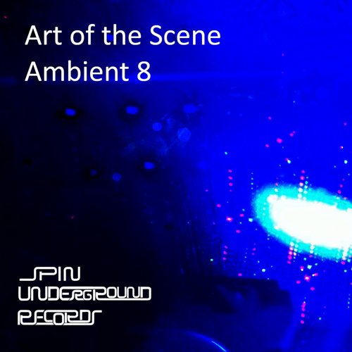Art Of The Scene - Ambient 8 [SUR 0015]