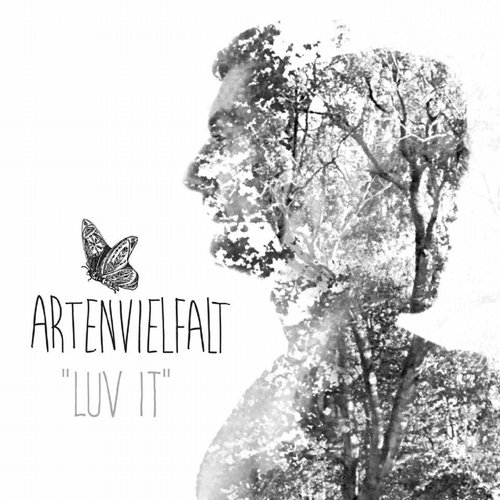 Artenvielfalt - Luv It [MOON060]
