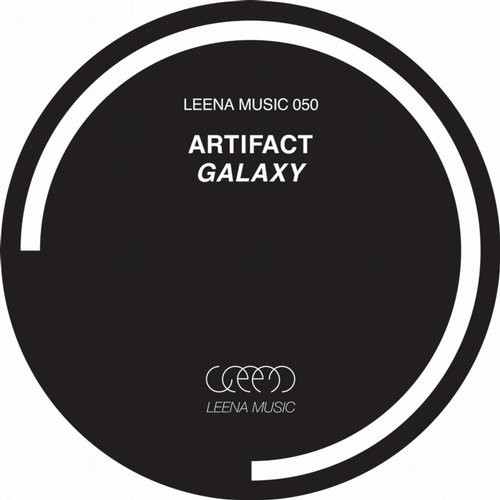 Artifact – Galaxy [LEENA050]