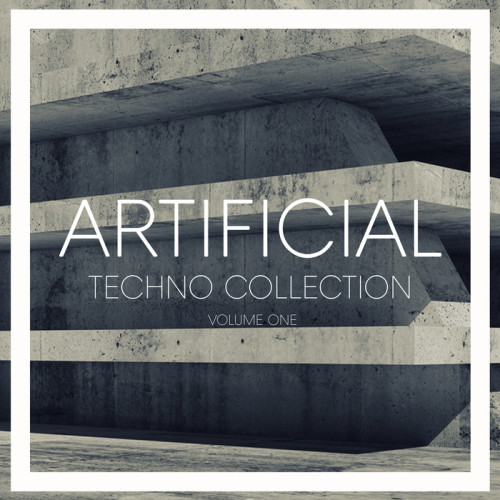 VA - Artificial Techno Collection Vol 1 2017 [MIXTRAX0104]