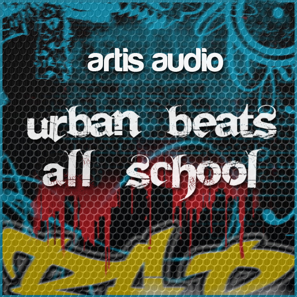 Artis Audio Urban Beats All School Vol.1 ACID WAV AiFF MIDI-KRock