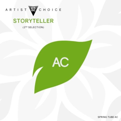 Artist Choice 052 Storyteller (2nd Selection) (unmixed tracks)