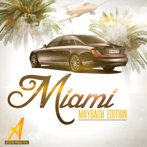 Artistic Productions Miami Maybach Edition ACID WAV MIDI FLP-DISCOVER