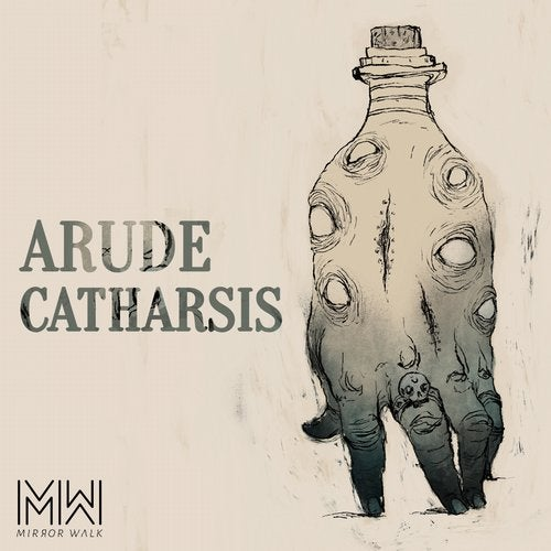 Arude - Catharsis EP [MW002]
