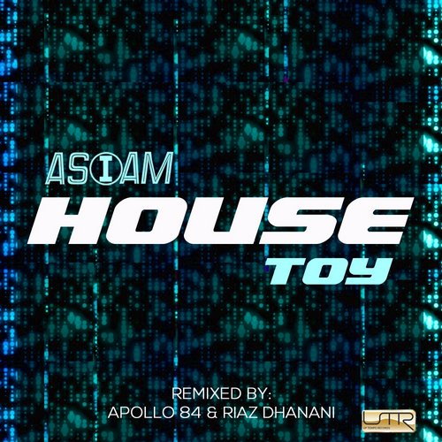 As I Am - House Toy [UTR0150]
