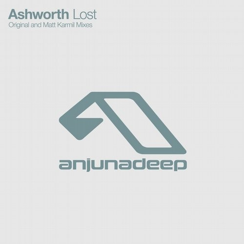 Ashworth – Lost [ANJDEE261D]