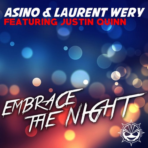 Asino, Laurent Wery - Embrace The Night Radio Edit