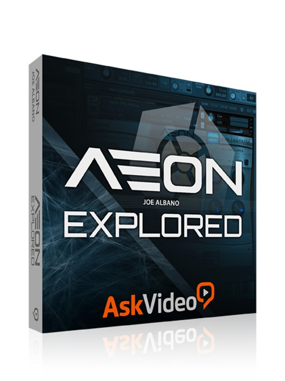 Ask Video AEON 101 AEON Explored TUTORiAL