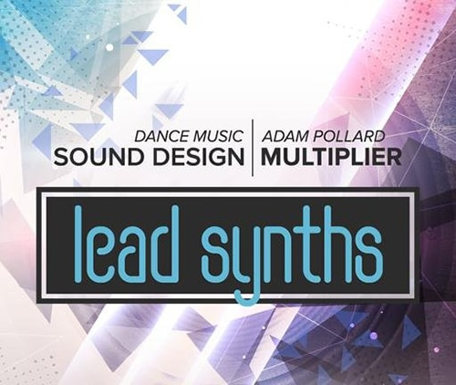 Ask Video Dance Music Sound Design 102 Lead Synths TUTORiAL