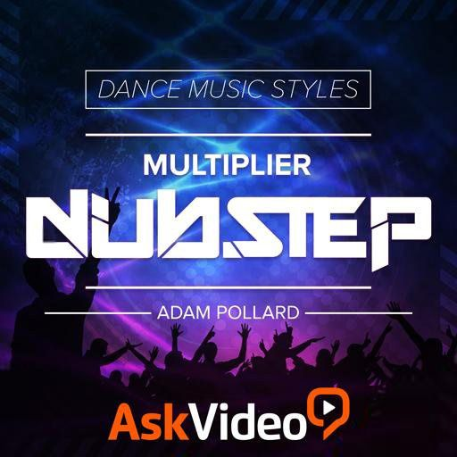 how to make a dubstep build up