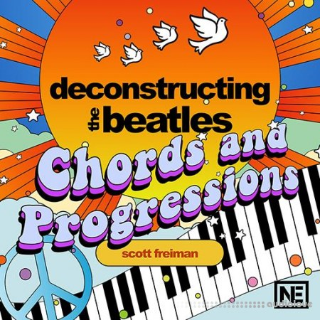 Ask Video Deconstructing the Beatles 101 Chords and Progressions TUTORiAL