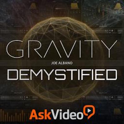 Ask Video GRAVITY 101: GRAVITY Demystified TUTORiAL