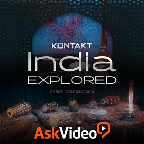 Ask Video India 101 India Explored TUTORiAL