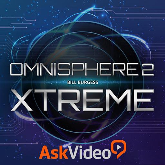 Ask Video Omnisphere 201 Omnisphere 2 Xtreme TUTORiAL