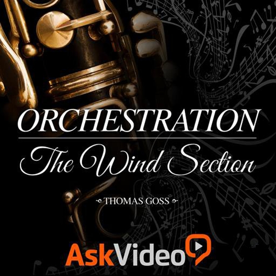 Ask Video Orchestration 102 The Wind Section TUTORiAL
