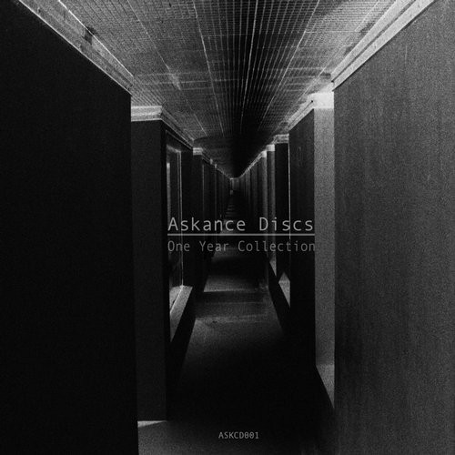 VA - Askance Discs One Year Collection [ASKCD001]
