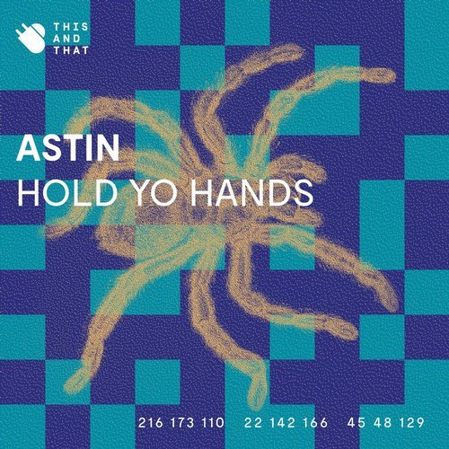 Astin – Hold Yo Hands EP [TNT024]