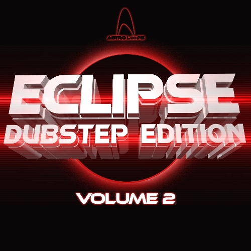 Astro Loops Eclipse Dubstep Edition Vol.2 ACID WAV REX-KRock